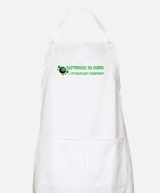 Happiness BBQ Apron