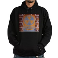 Brooklyn Fallout Shelter Hoodie