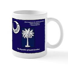 Republic of South Carolina Ap Mug