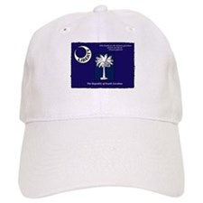 Republic of South Carolina Ap Baseball Cap
