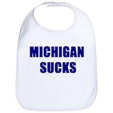 Michigan state spartans Bib