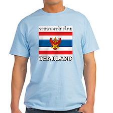 Thailand T-Shirt
