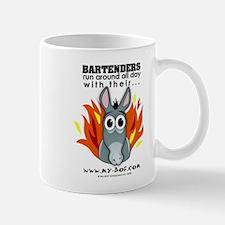 Bartenders Mug