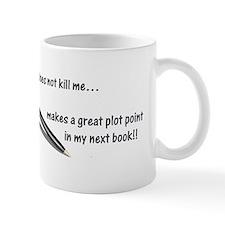 Writer's Life Mug
