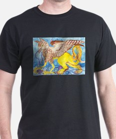 Gryphon Yarns T-Shirt