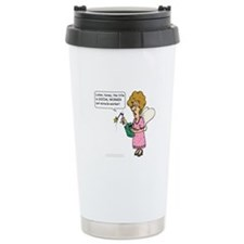 Miracle Worker Travel Mug
