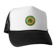 Save The Irish 2 Trucker Hat