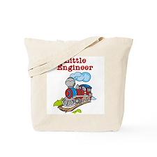 Little Engineer Tote Bag