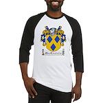 MacCostello Coat of Arms Baseball Jersey
