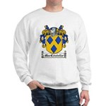 MacCostello Coat of Arms Sweatshirt