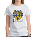 MacCostello Coat of Arms Women's T-Shirt