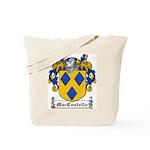 MacCostello Coat of Arms Tote Bag