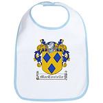 MacCostello Coat of Arms Bib