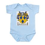 MacCostello Coat of Arms Infant Creeper