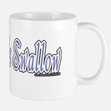 Good Girls Swallow Mug