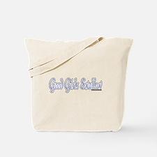 Good Girls Swallow Tote Bag