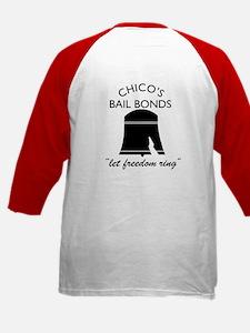 CHICO'S BAIL BONDS Tee