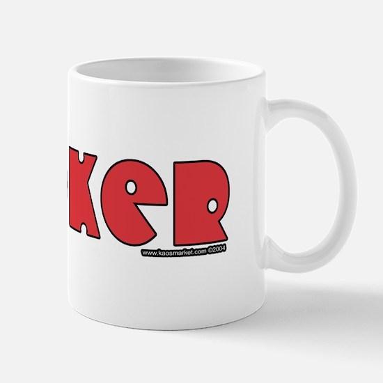 Hooker Mug
