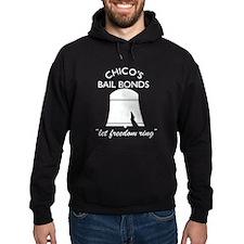 CHICO'S BAIL BONDS Hoodie