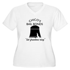 CHICO'S BAIL BONDS T-Shirt