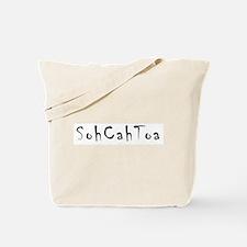SOHCAHTOA Tote Bag