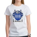 MacGahan Coat of Arms Women's T-Shirt