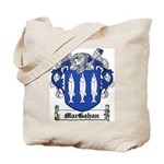 MacGahan Coat of Arms Tote Bag