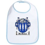 MacGahan Coat of Arms Bib