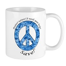 Mug Peace Water