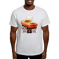 72back T-Shirt