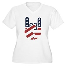 Rock Hand USA T-Shirt