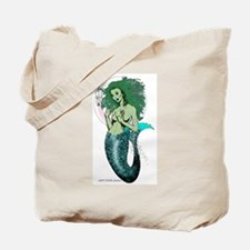 """Mermaid Bait"" Tote Bag"
