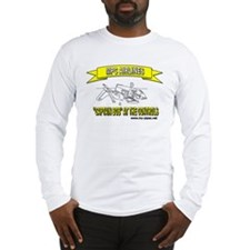 MPC AIRLINES Long Sleeve T-Shirt