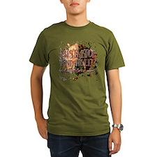 Robot Evolution  big T-Shirt