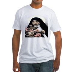 St. Theresa Shirt