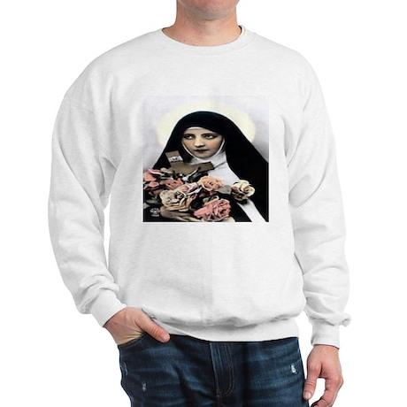 St. Theresa Sweatshirt