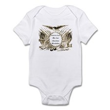 Independence Day II Infant Bodysuit