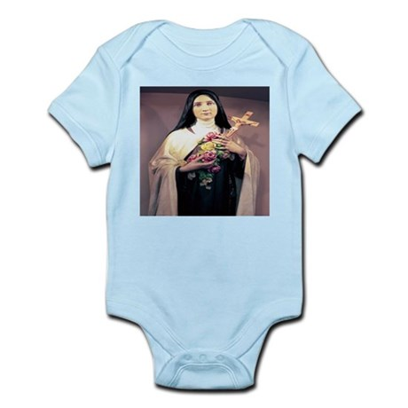 St. Therese Infant Creeper