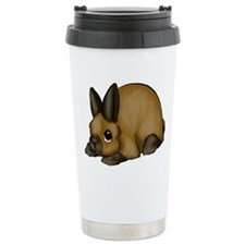 Tort Mini Rex Travel Mug