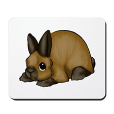 Tort Mini Rex Mousepad
