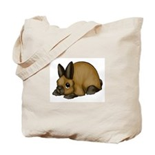 Tort Mini Rex Tote Bag