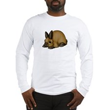Tort Mini Rex Long Sleeve T-Shirt