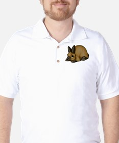 Tort Mini Rex Golf Shirt