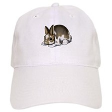Broken Castor Mini Rex Baseball Cap
