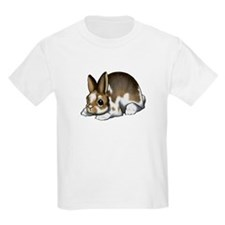 Broken Castor Mini Rex T-Shirt