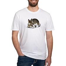 Broken Castor Mini Rex Shirt