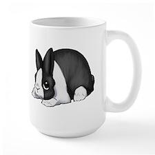 Black Dutch Mug