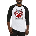 MacGilligan Coat of Arms Baseball Jersey