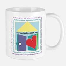 Mug  for Open Adoption