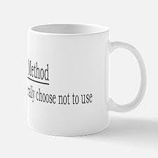 Sci. Method Def. Mug